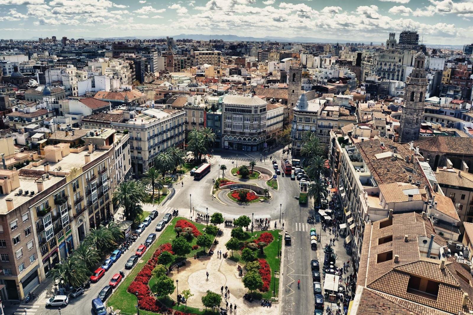 20 Cosas Que Ver Y Hacer En Valencia