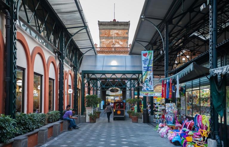 20. Mercado de La Victoria
