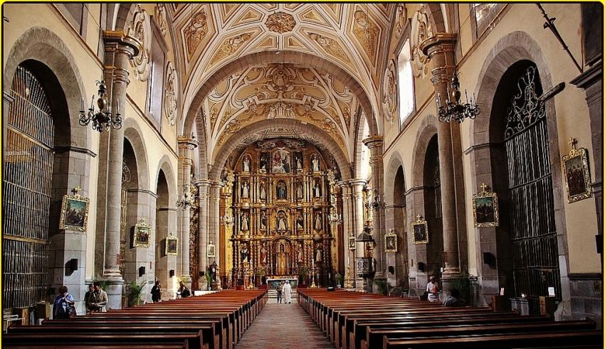 4. Iglesia de Santo Domingo