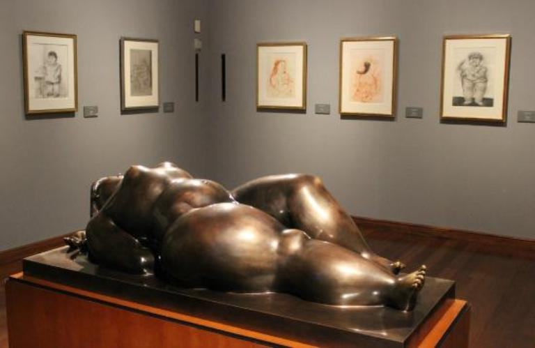 5. Museo Botero