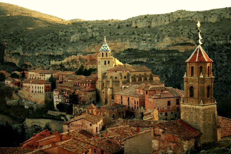6. Albarracín