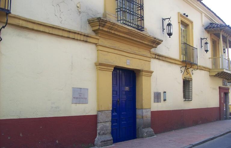 6. Museo Arqueológico Casa del Marqués de San Jorge