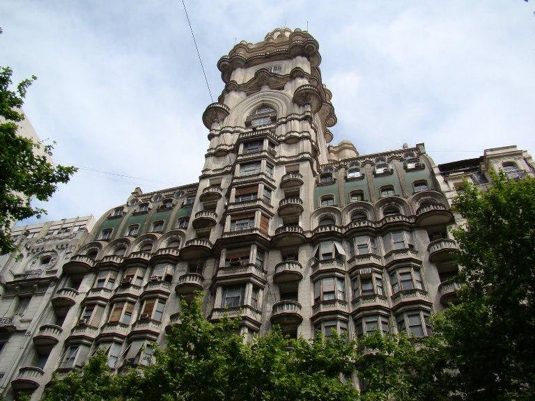 6. Palacio Barolo