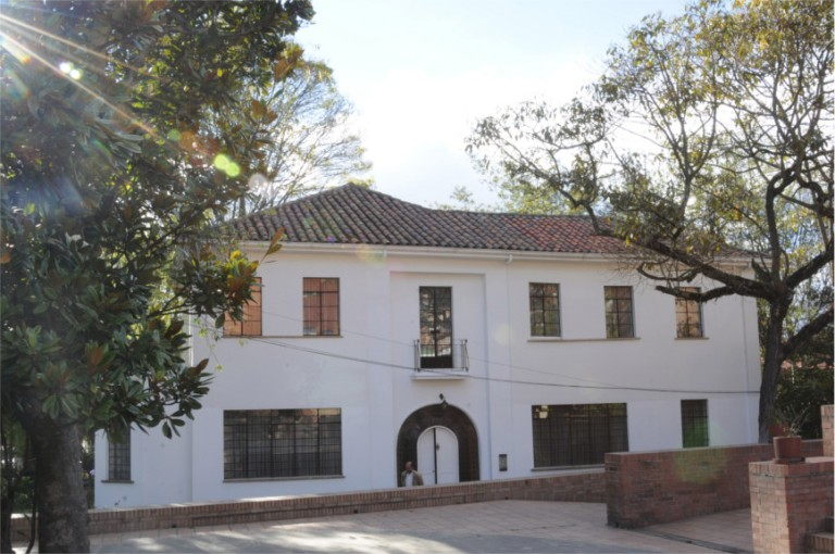 7. Casa Museo Jorge Eliécer Gaitán