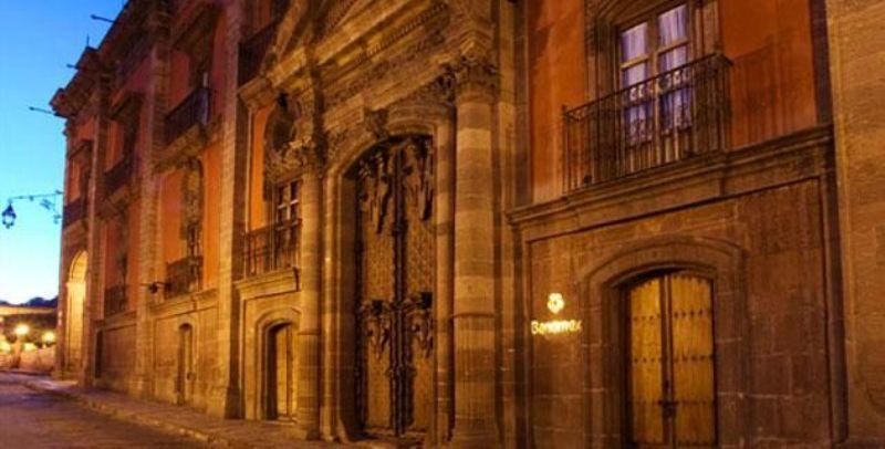 7. Casa del Mayorazgo