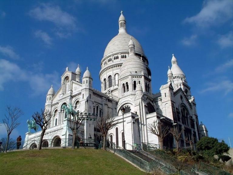 8. Basílica del Sagrado Corazón