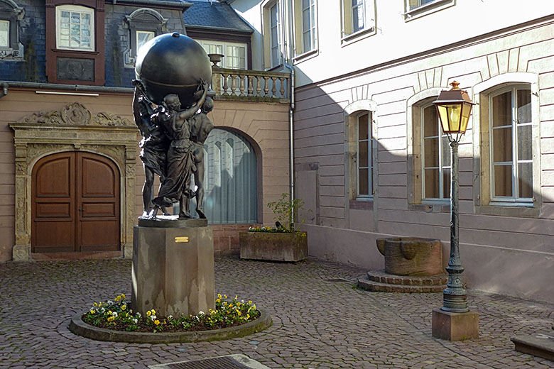 8. Museo Bartholdi