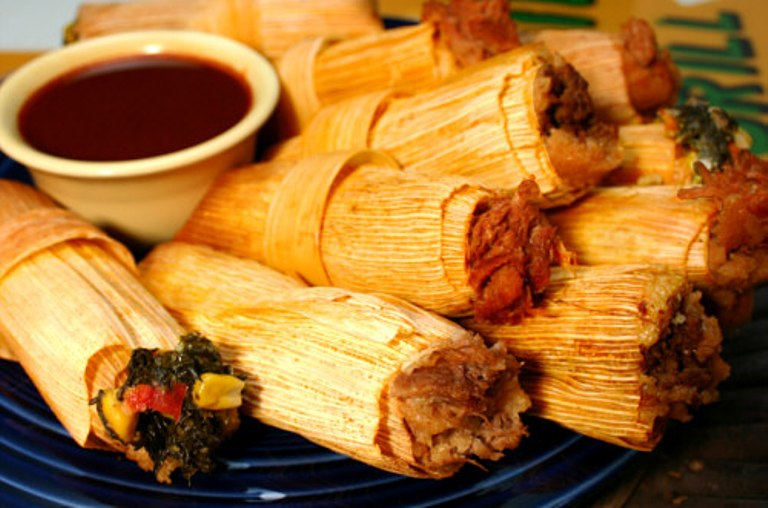 12. ¡A degustar las delicias bacalerenses!