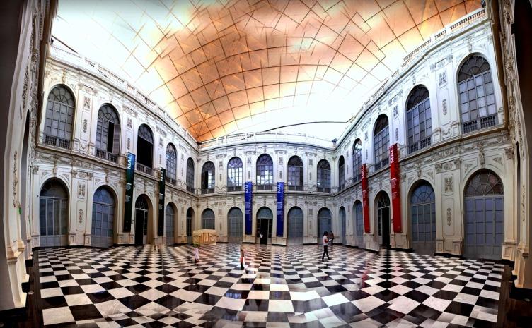 12. Museo de Arte de Lima