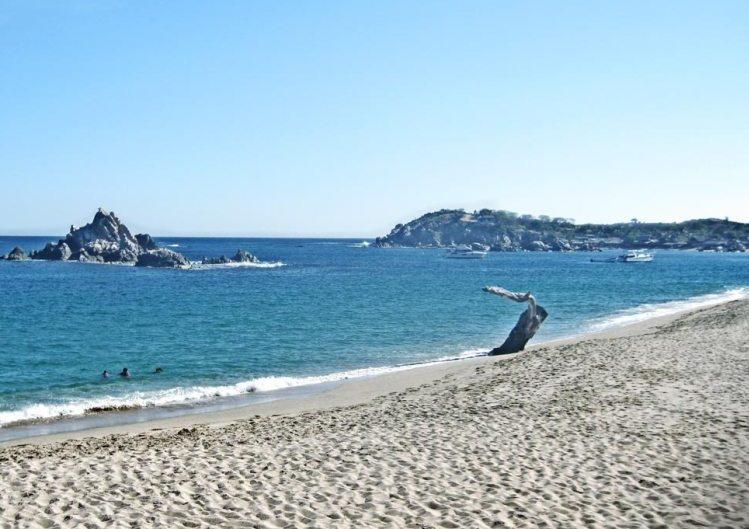 2. Bahía San Agustín