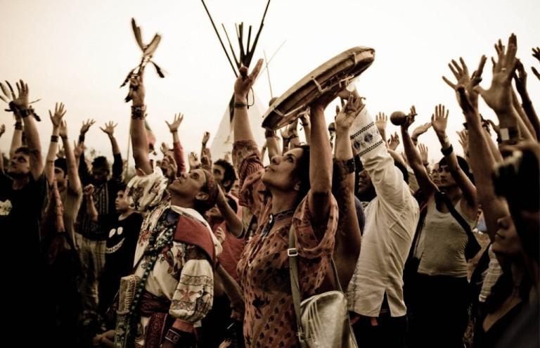 2. Disfruta la Fiesta de El Tepozteco (II)