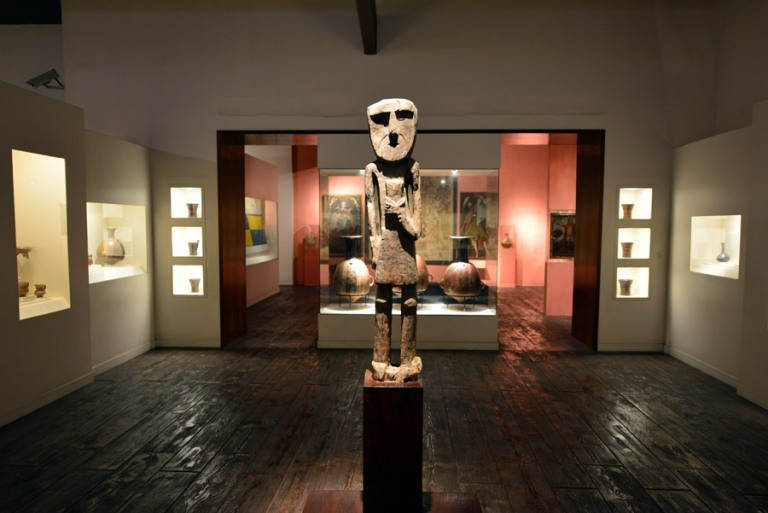 2. Museo Larco