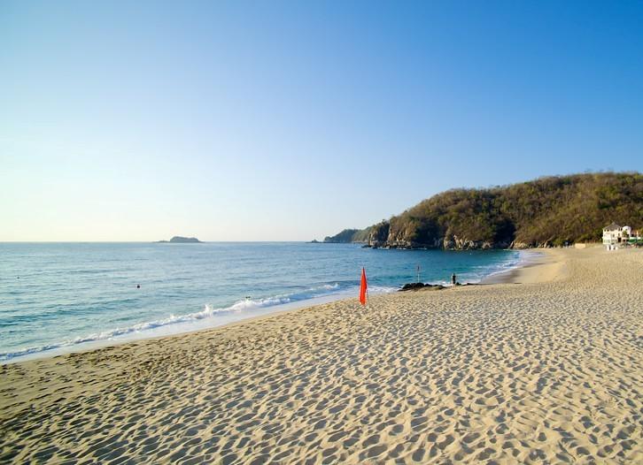 3. Bahía Chahué