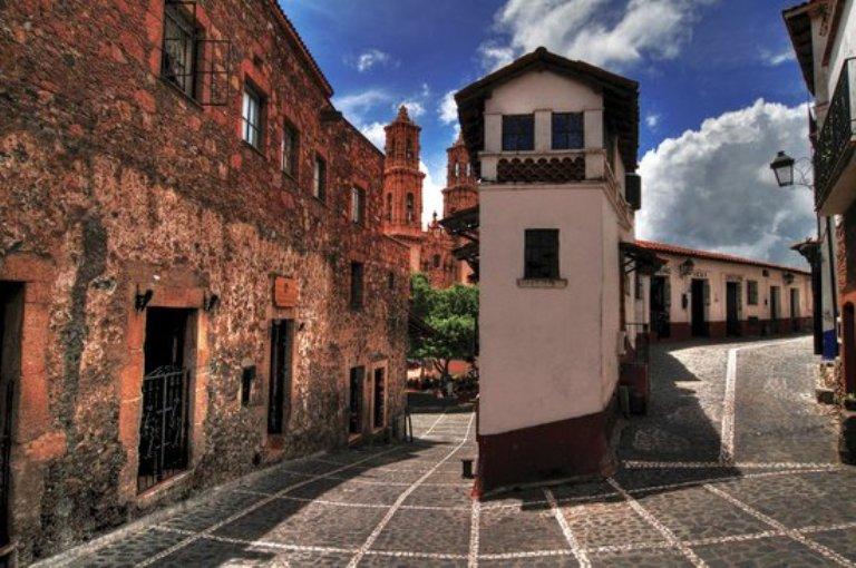 5. Taxco