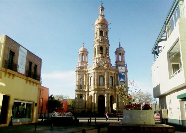 5. Templo de San Antonio