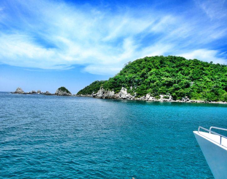 6. Bahía Riscalillo