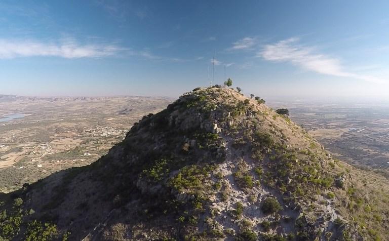 6. Cerro del Muerto