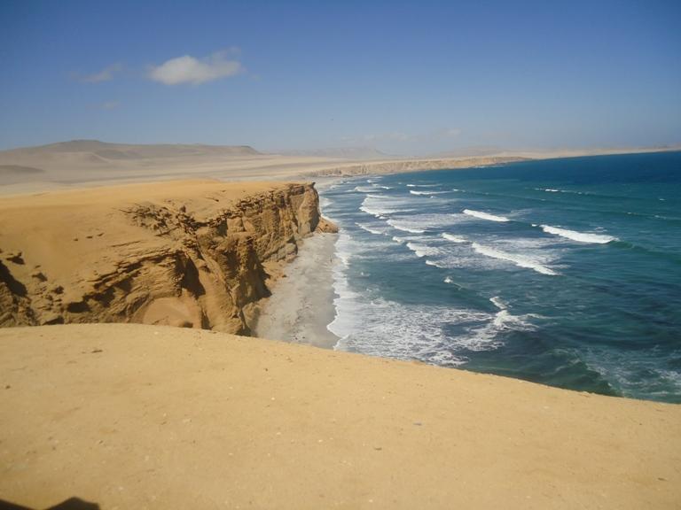 6. Paracas