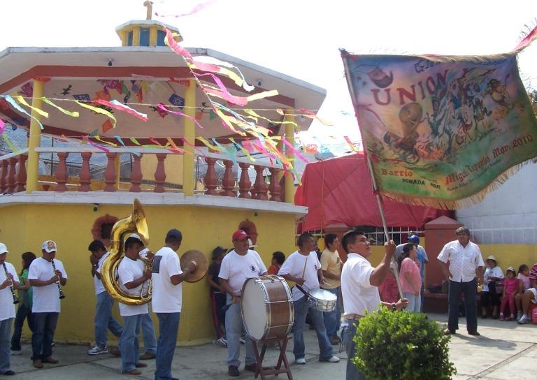 6. Reconoce el Barrio de San Miguel