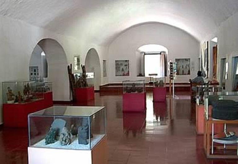 7. Explora el Museo de Arte Prehispánico Carlos Pellicer