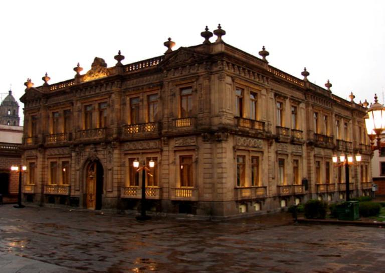 7. Museo Nacional de la Máscara