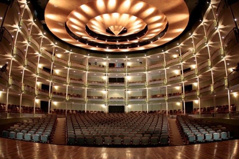 7. Teatro Obrero de Zamora