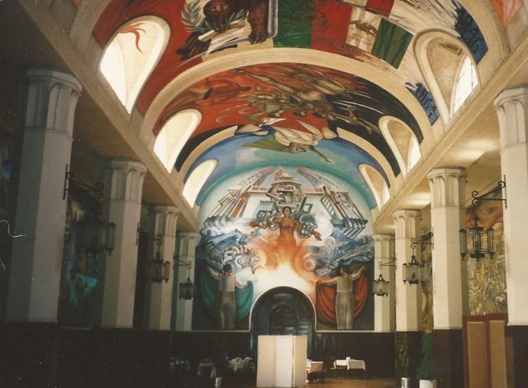 8. Hotel Casino La Selva