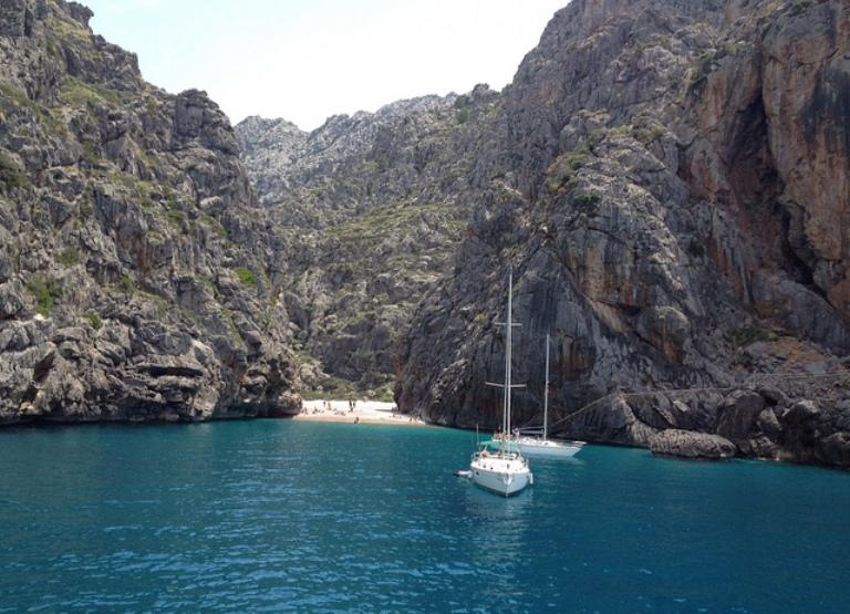 1. La Calobra, Mallorca