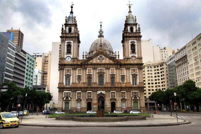 10. Iglesia de la Candelaria