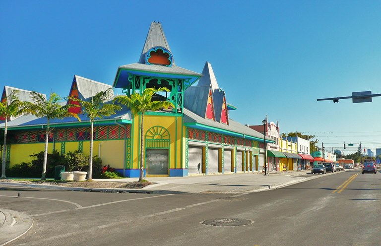 10. Little Haiti
