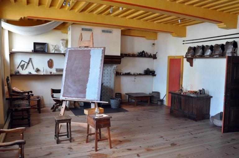 10. Museo Casa de Rembrandt