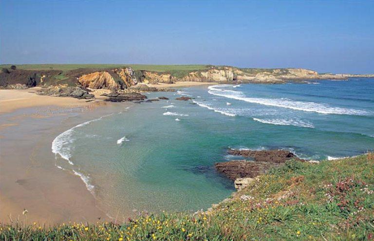 10. Playa de Serantes