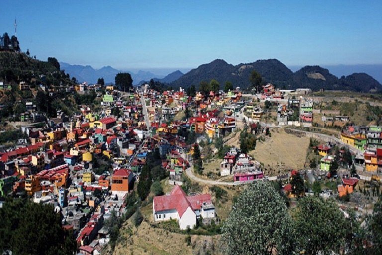 100. San Joaquín, Querétaro