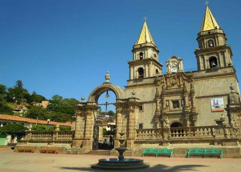 107. Talpa de Allende, Jalisco