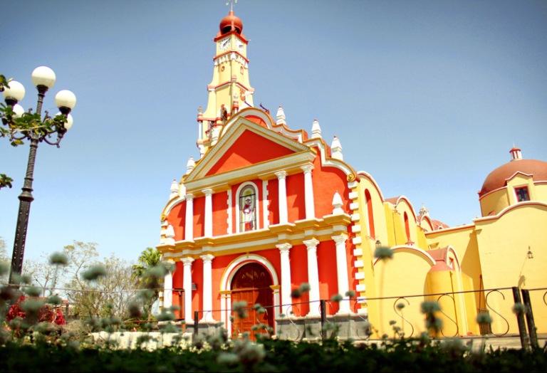 11. Coatepec, Veracruz