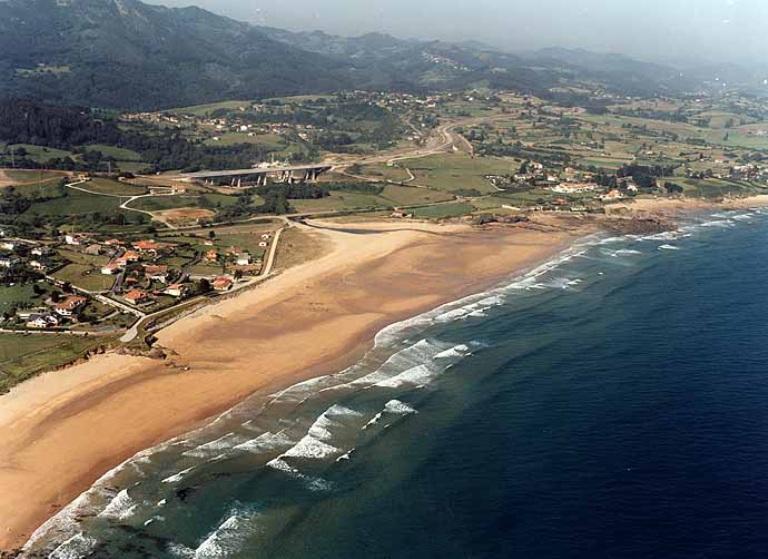 11. Playa de La Espasa