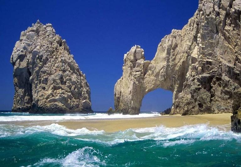 11. Playa del Amor, Baja California Sur
