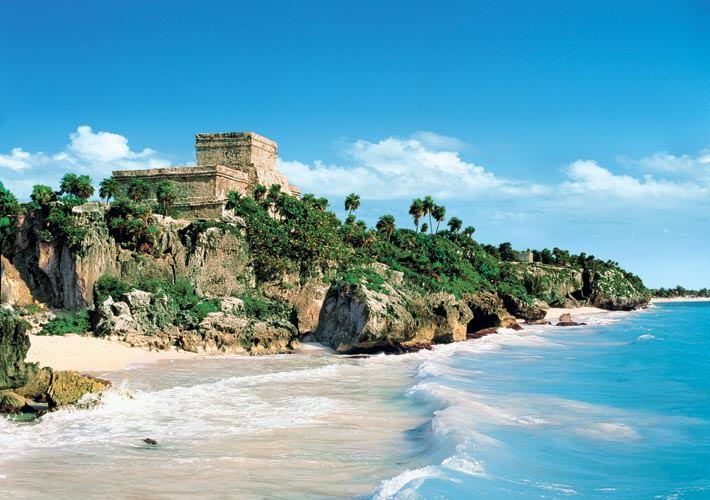 110. Tulum, Quintana Roo