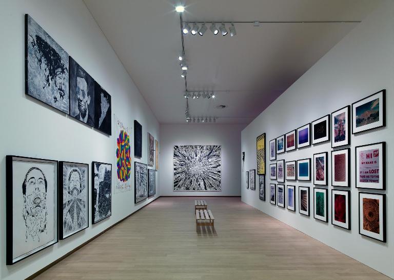 12. Museo Stedelijk