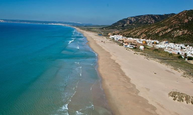 12. Playa de Atlanterra