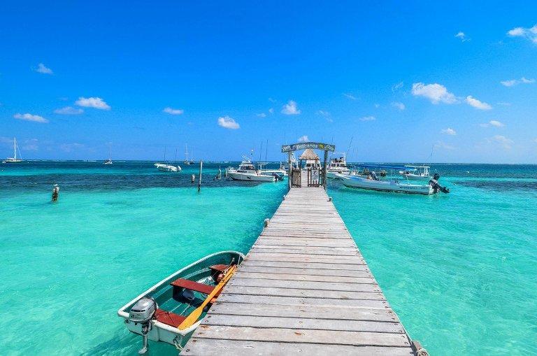 13. Puerto Morelos, Quintana Roo