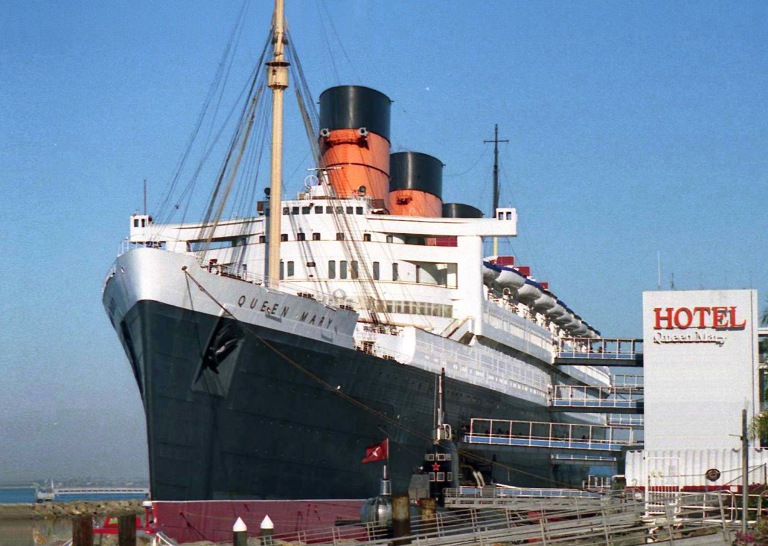 13. Queen Mary