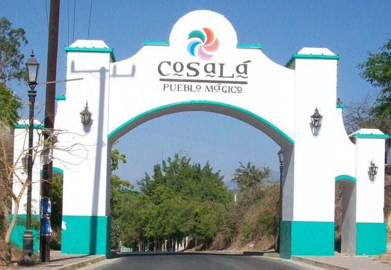 14. Cosalá, Sinaloa