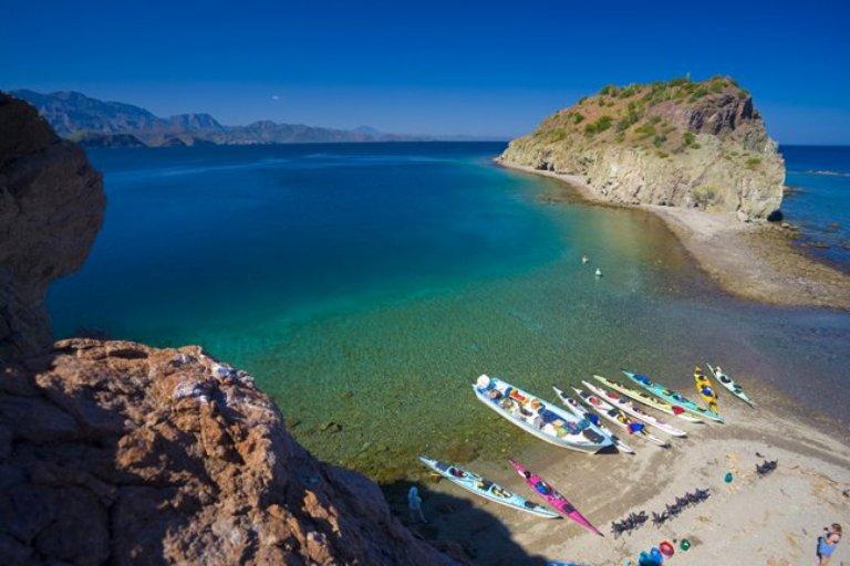 14. Loreto, Baja California Sur
