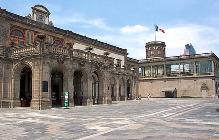 14. Museo Nacional de Historia