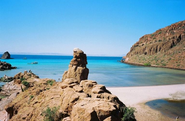 18. Bahía Concepción, Baja California Sur