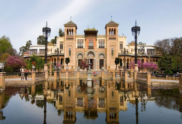 18. Museo Arqueológico de Sevilla