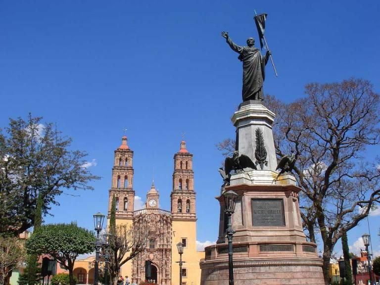 19. Dolores Hidalgo, Guanajuato