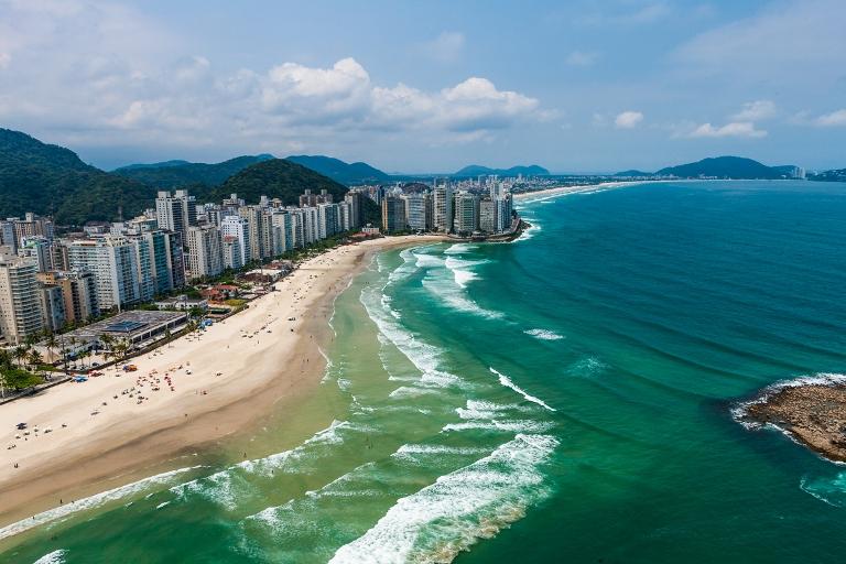 19. Guarujá, Sao Paulo