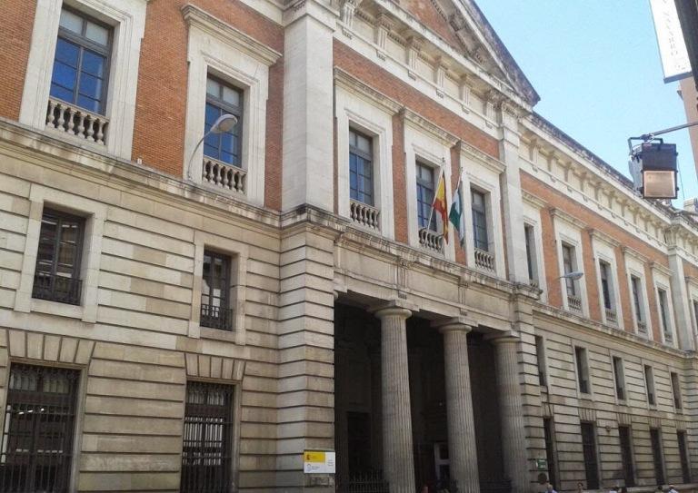 19. Hemeroteca Municipal